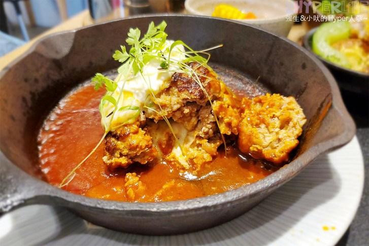 49936328108 6de9578241 c - 爆漿牛肉漢堡排吃的出真材實料!味道用心的日式定食,平日經濟午餐價格很實惠喔!