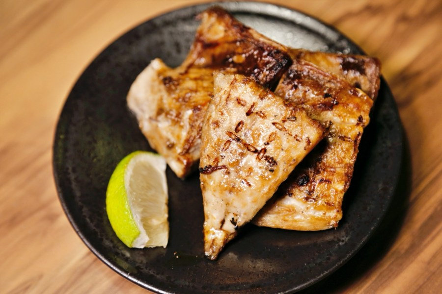 [桃園美食]和東燒肉屋.二訪 JC PARK 食尚廣場附近炭火燒肉料理餐廳~獨家夢幻牛舌七吃與雙人超值套餐真的太享受 @VIVIYU小世界