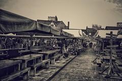 York Markets Shambles