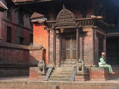 Bhaktapur, Nepal 2007