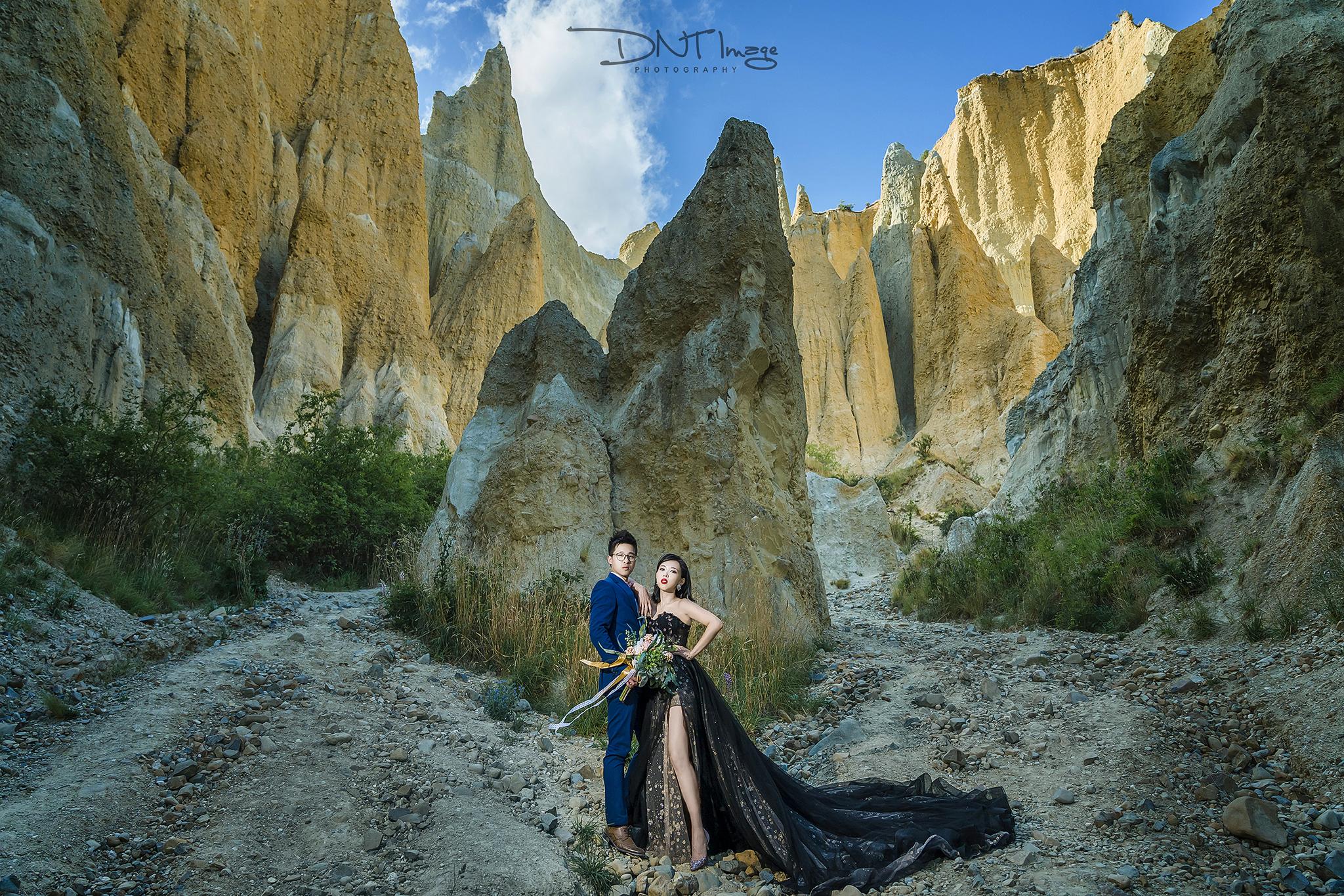 婚攝DD-紐西蘭婚紗-新西蘭婚紗-LakeTekapo-庫克山