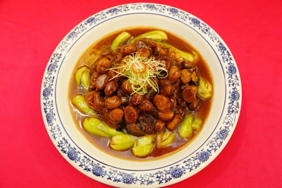 [土城美食]青青餐廳|台灣廚神阿發師在地經營三十年台菜料理~鮪隨而來 鱻嚐鮮迎 @VIVIYU小世界