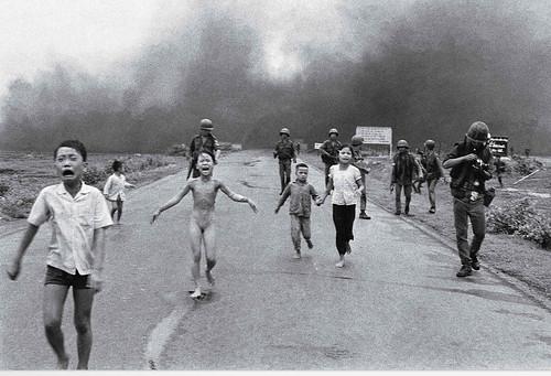 O terror da guerra - 1972