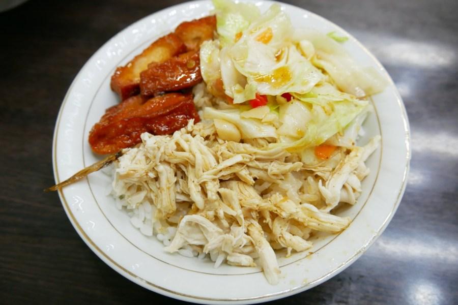 [桃園美食]美香飲食|敏盛綜合醫院三民院區旁超過七十年老店古早味傳統麵食 @VIVIYU小世界