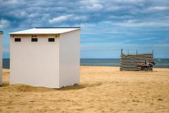 Cabin Art 2020 / Sint-Idesbald