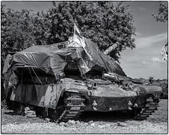 Chieftain MBT...