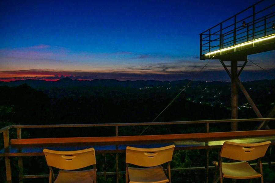 [台南旅遊]174翼騎士驛站|私人招待所.預約制~絕美的玻璃天空步道.景色優美.重機車友的祕密基地 @VIVIYU小世界