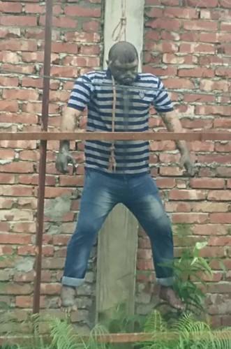 Gazipur-(4)- 29 June 2020-Dead Body Recoverd At Tongi