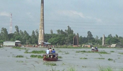 Gazipur-(4)- 05 July 2020-Three College Student Sunk At Baimail Turag River-4