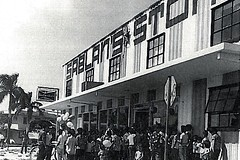 Sablan Store, 1965