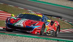 Miquel Molina_Ferrari 488 GTE