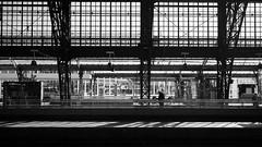 Cologne Main Station 06