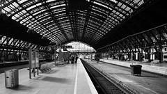 Cologne Main Station 10