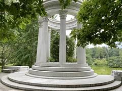 Watertown, MA! - Mt. Auburn Cemetery!