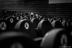 20200804 - Afonso Cabral SoundCheck @ Teatro Maria Matos - 009