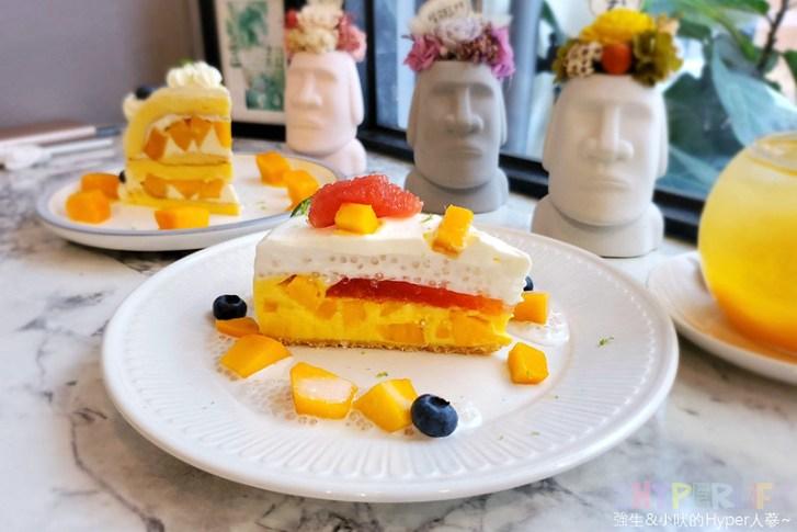 50210003607 f564900c53 c - 隱身巷弄間的超低調人氣甜點店~五金女子行純手工蛋糕和布丁都超吸引人!