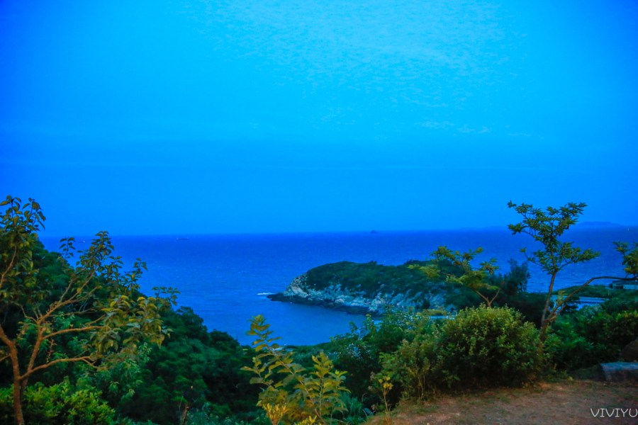 [馬祖住宿]日光春和 Dayspring|南竿島上最高檔民宿~清水模建築.每間房都有專屬海景陽台 @VIVIYU小世界