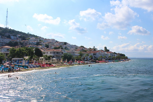 """Princes' Islands - Istanbul, Turkey • <a style=""""font-size:0.8em;"""" href=""""http://www.flickr.com/photos/104409572@N02/50215949707/"""" target=""""_blank"""">View on Flickr</a>"""