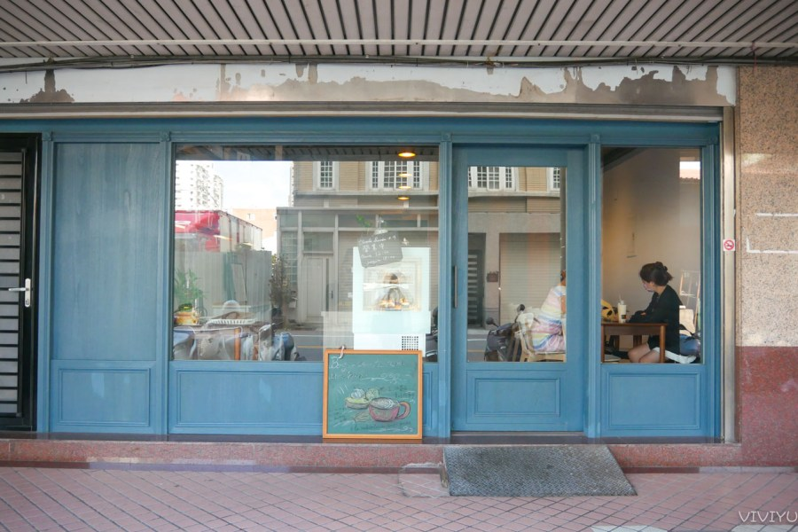 [桃園美食]L'étoile sucrée 星星糖 桃園莊敬路附近隱藏版每天現做法式甜點、吐司 @VIVIYU小世界