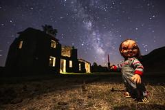 Chucky Starlight - Sangre de rata 2