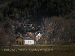 Andorra churches & chapels: Ordino, Vall nord, Andorra