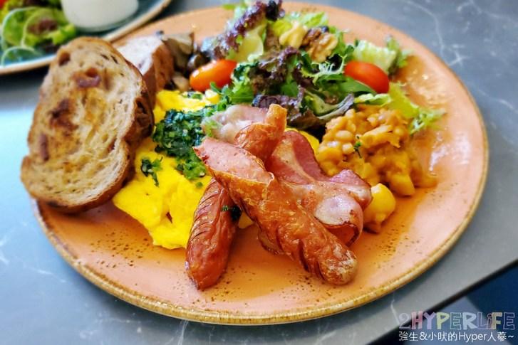 50340781428 3caffa75fa c - 開在住宅區裡的餐酒館風格早午餐和異國料理,只有週末才營業到晚上!