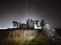 Balvaird Castle Scotland