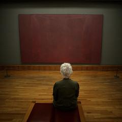 Rothko back at Tate Britain