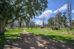 Telopea Park, Canberra