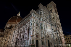Firenze di sera n.2.