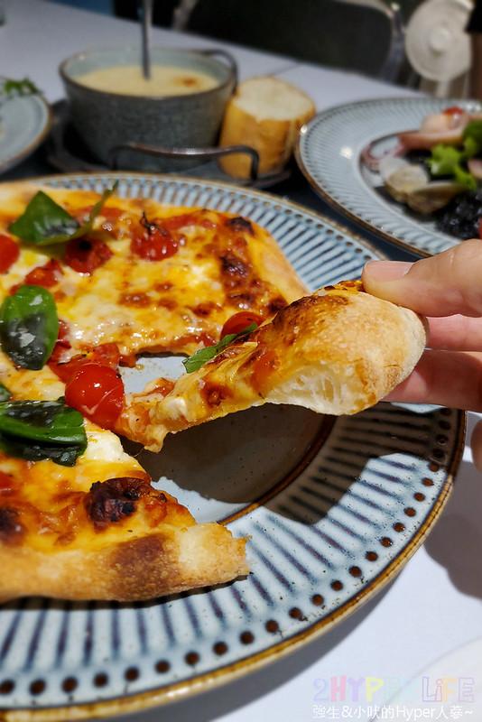 50414121238 0c09666398 c - 簡約裝潢頗具質感的Giocoso pasta&cafe,想在精明商圈裡吃義式美食可以一試~