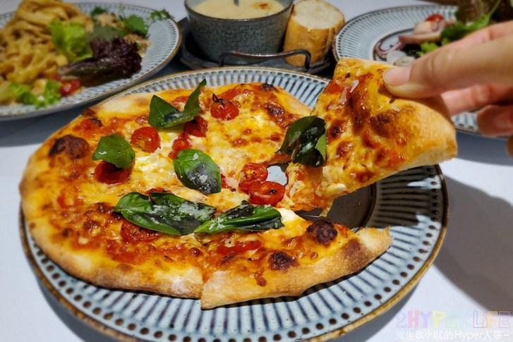 50414970172 b2ff47014a c - 簡約裝潢頗具質感的Giocoso pasta&cafe,想在精明商圈裡吃義式美食可以一試~