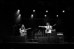 Sal & The Mandas @ Factory Theatre, Sydney, 4th Oct 2020