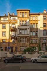 Krelingstraße, Nürnberg