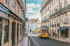 LISBON - LISBOA - PORTUGAL