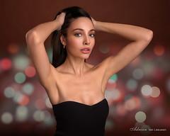 Fashionable Beauty - Natalie