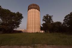 Tyler Texas Water Tower