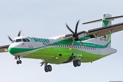 ATR 72-500 Binter EC-JQL