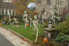 COVID Halloween