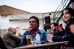 20201024 - Ambiente | Carlos Costa apresenta Ninguém Drome Fest - Acid Acid + Clementine + Asimov @ Casa do Capitão