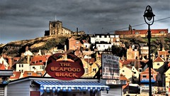 Whitby. North Yorkshire.