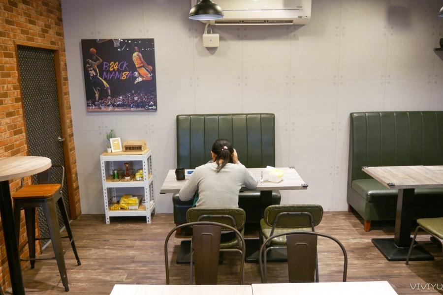 [桃園美食]蛙家吐司專賣 桃園愛買附近~開幕慶推出花醬豬排起司蛋吐司套餐$69~多款西式早餐組合 @VIVIYU小世界