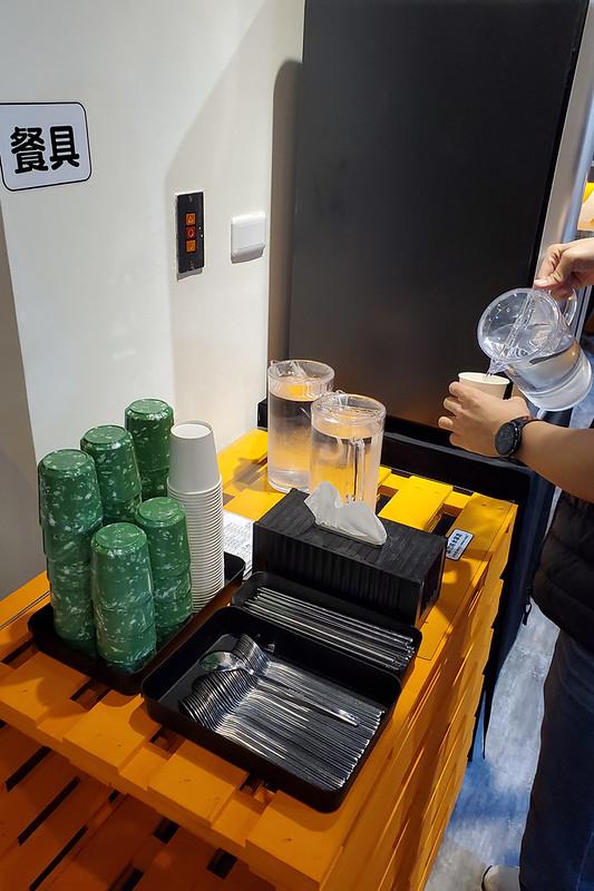 50578751813 6c7a8e3542 c - 平價韓式料理首爾飯桌二店~專賣韓國人氣平民美食韓式飯捲和鍋物喔!