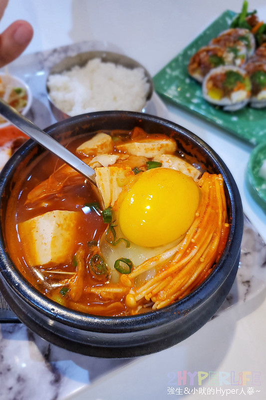 50579481621 434ab7f128 c - 平價韓式料理首爾飯桌二店~專賣韓國人氣平民美食韓式飯捲和鍋物喔!