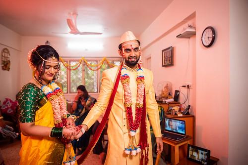 Sameer - Jyoti