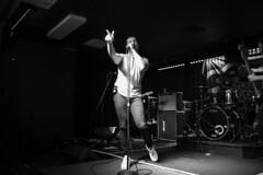 SoSo @ Big Music, Sydney, 14th Nov 2020
