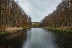 Wandelnetwerk Tervueren-Duisburg