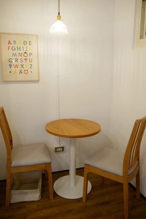 [桃園美食]辺間屋梅子cafe umeko|臨近風禾公園的wooly cafe四號店~甜點草莓季登場 @VIVIYU小世界