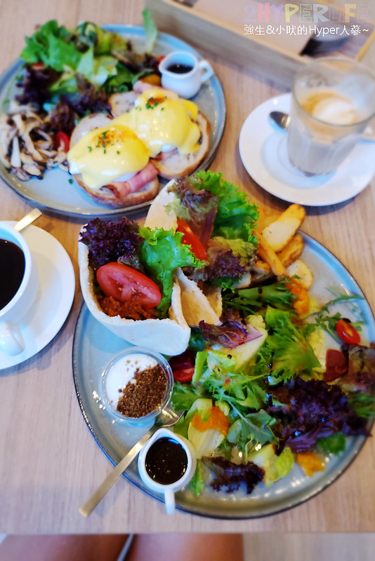 50721647148 b150623c0f c - 曾在澳洲求學的老闆打造的澳式早午餐,到大坑爬山完可以來楓葉咖啡吃個元氣早午餐!