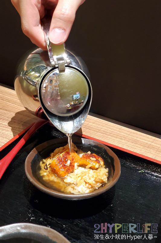 50736165297 a79f5f824f c - 大江戶町鰻屋二號店,公益路上的無敵一家鰻魚飯好吃份量大,價格也合理~